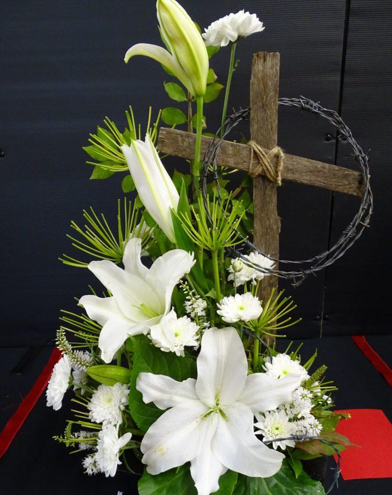 Floral Art 1